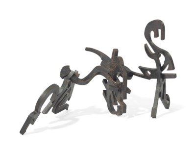 Mark Di Suvero (b. 1933)