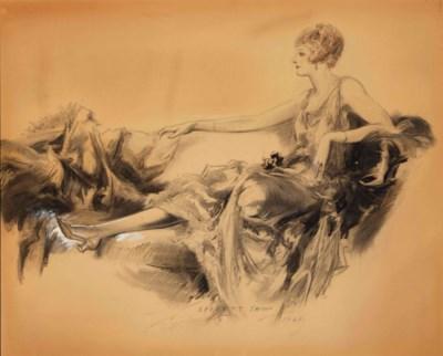 Everett Shinn (American, 1876-