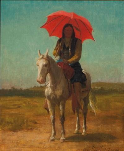 Julian Scott (American, 1846-1