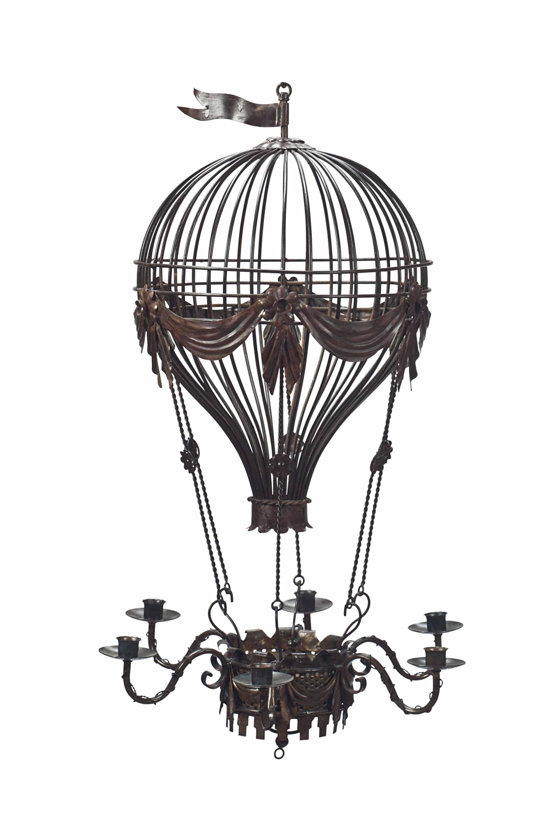 surrounded unique light image sea home balloon idea renishaw exclusive attempt sets chandelier for hot record high sights lovely by courtesy air of world ballooning