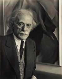 Alfred Stieglitz, 1934