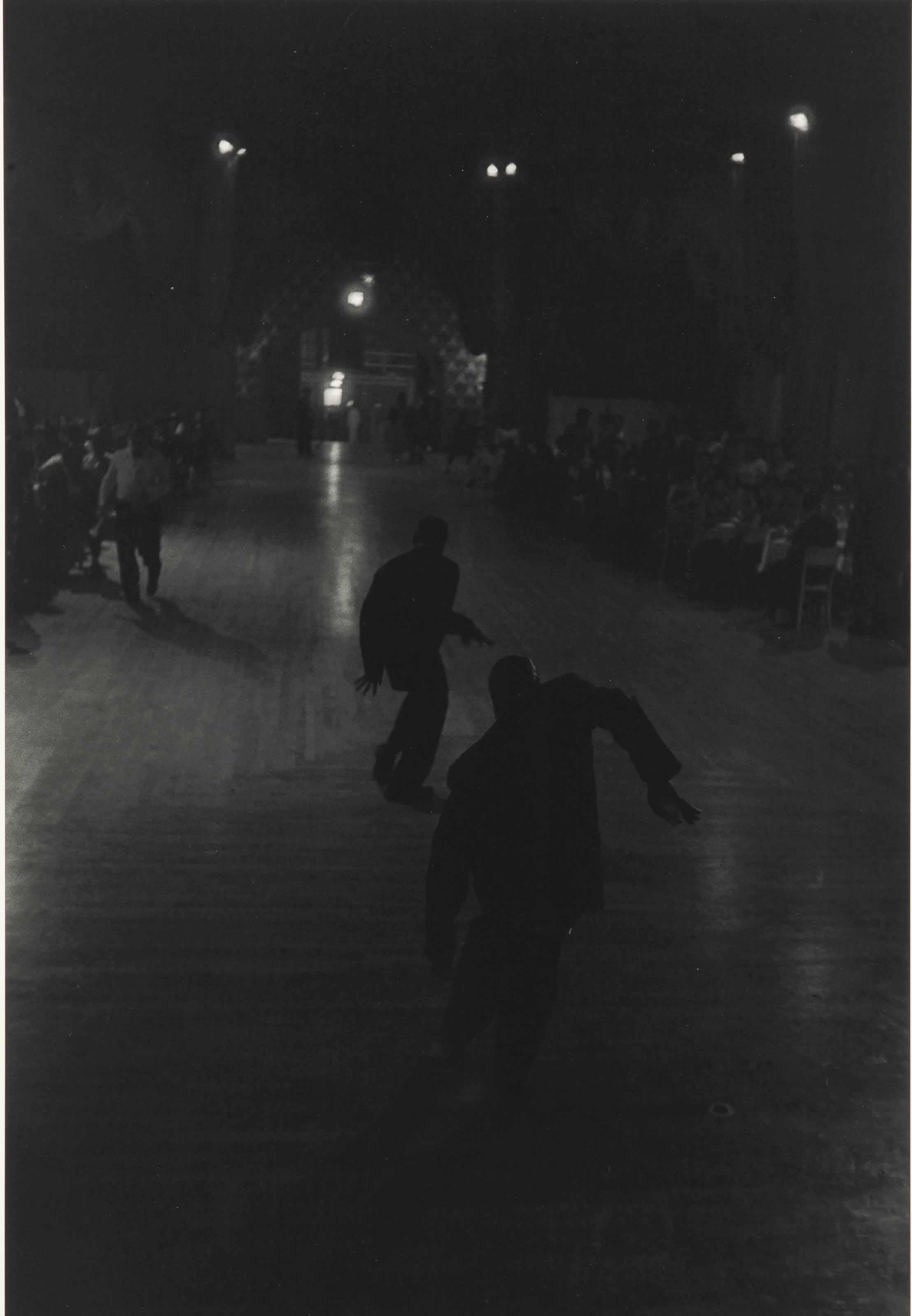 Dancers, 1956