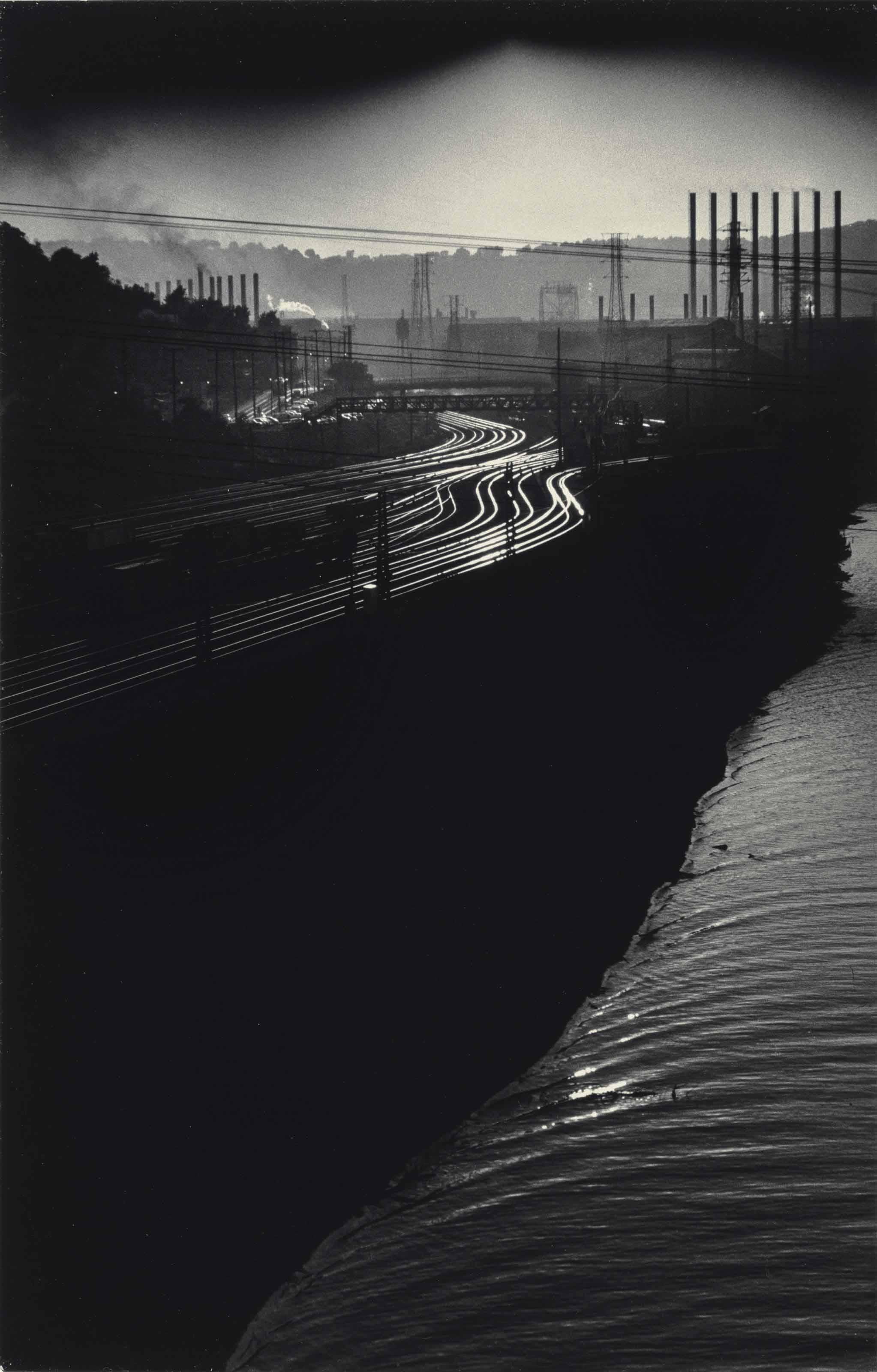 Pittsburgh, 1955-1956