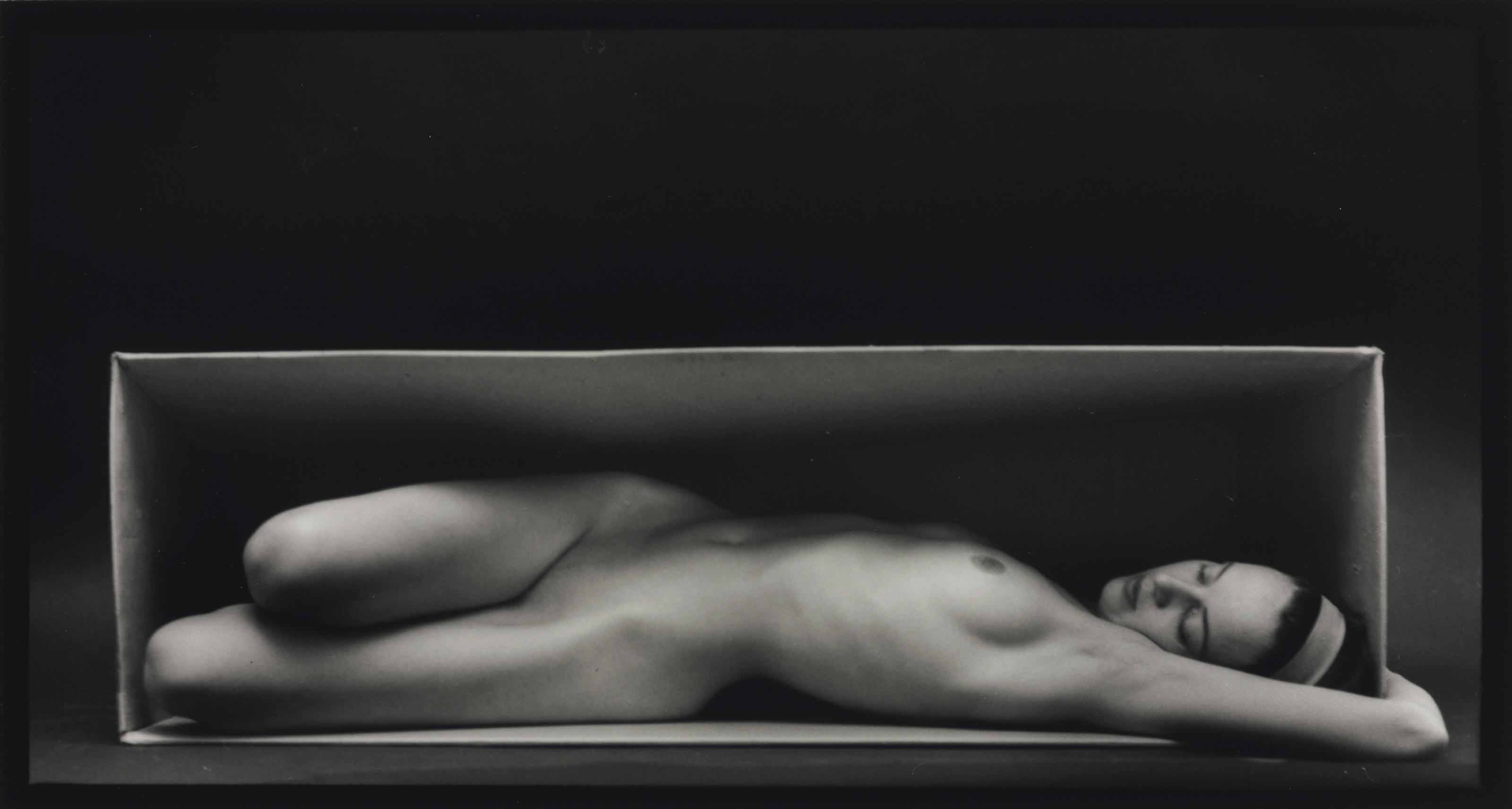 In the Box - Horizontal, 1962