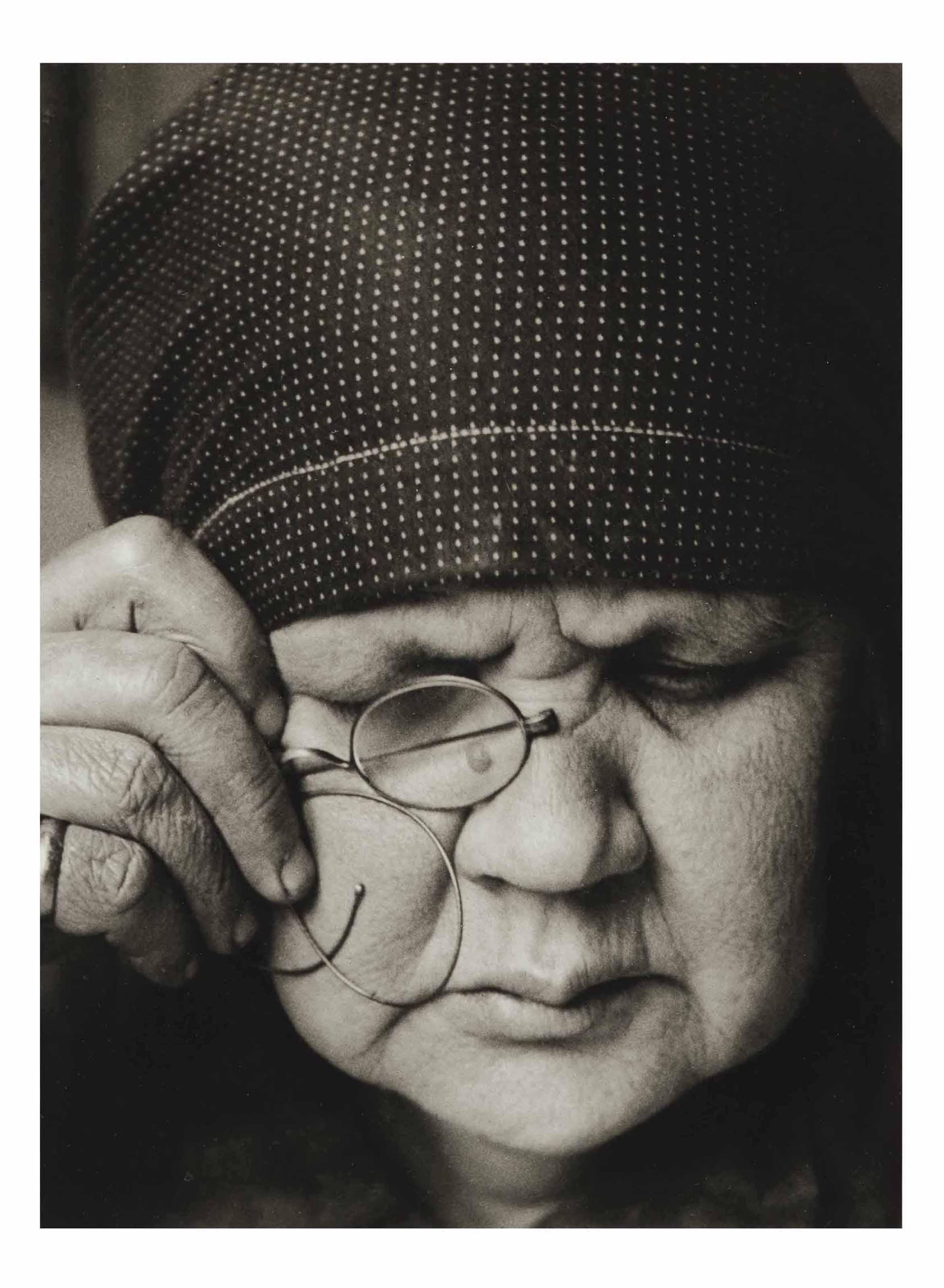 'Alexander Rodchenko: Museum Series, Portfolio 1: Classic Images'