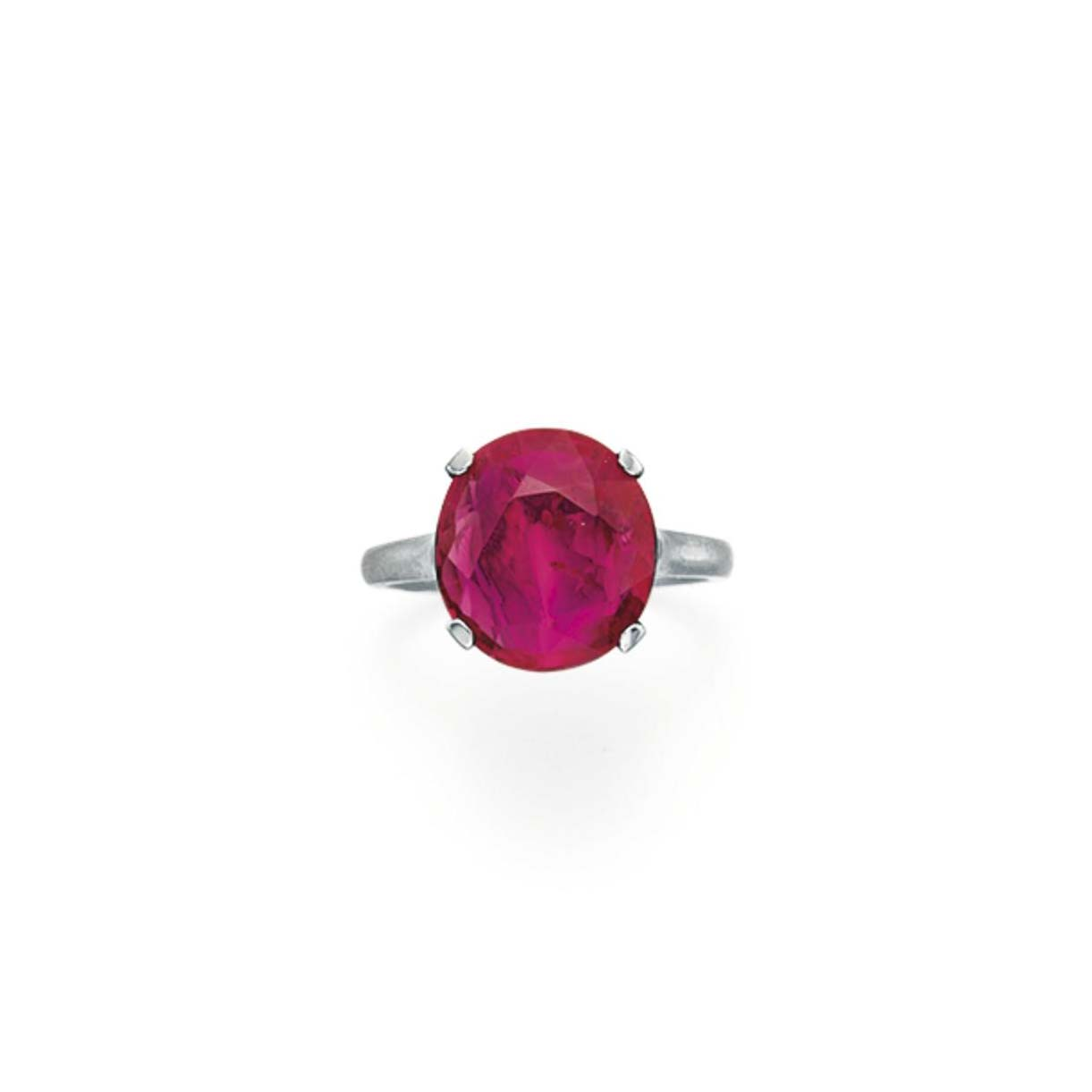 A RUBY RING, BY VERDURA