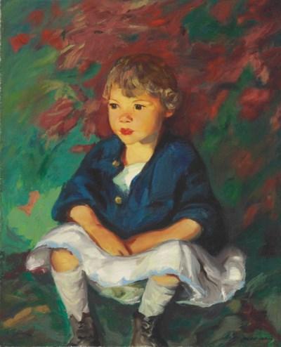 Robert Henri (1865-1929)