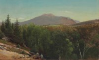 Mount Lafayette, New Hampshire