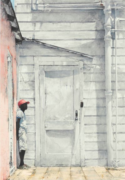 Stephen Scott Young (b. 1957)