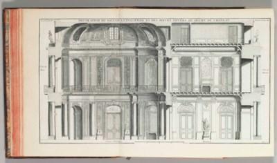 BLONDEL, Jacques-François (170