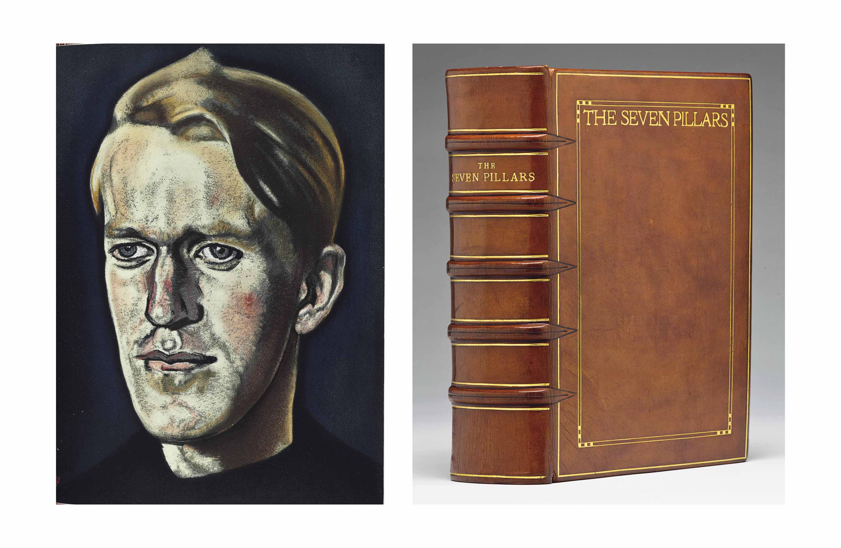 LAWRENCE, Thomas Edward (1888-