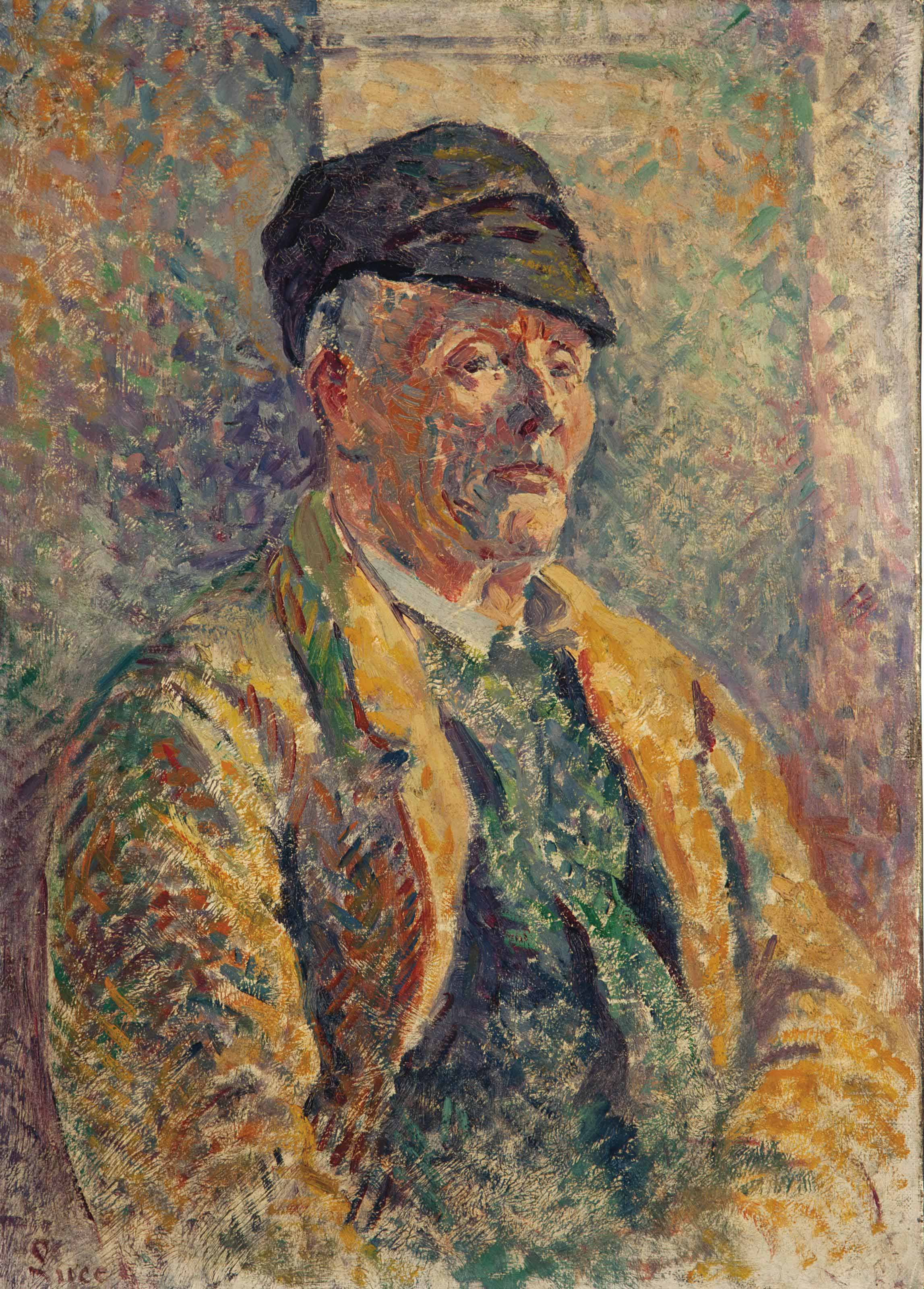 Maximilien Luce (French, 1858-