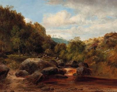 Frederick Richard Lee (British