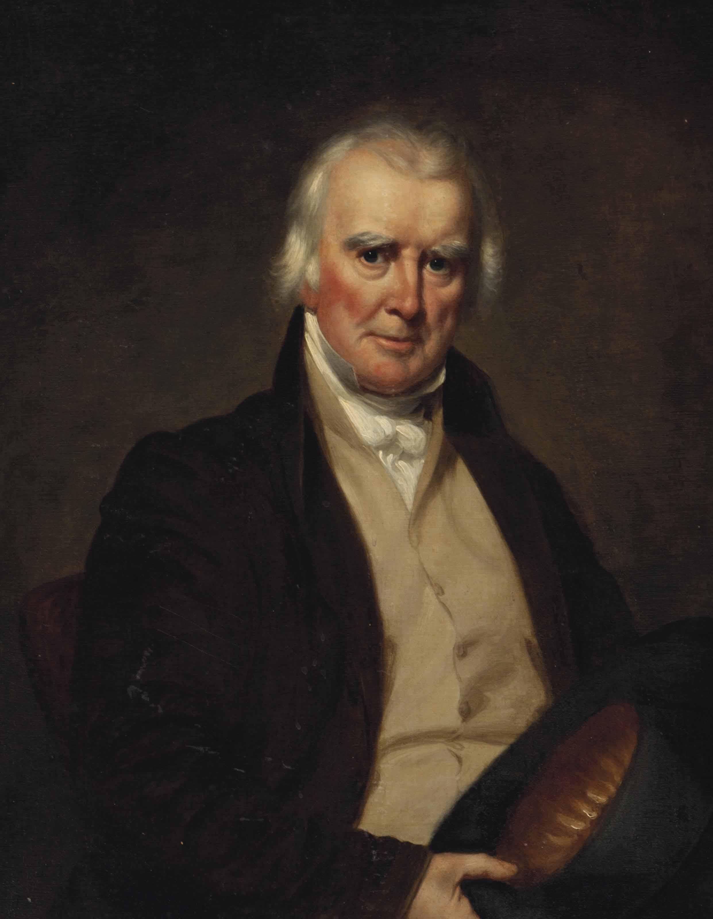 Samuel Lovett Waldo (American,