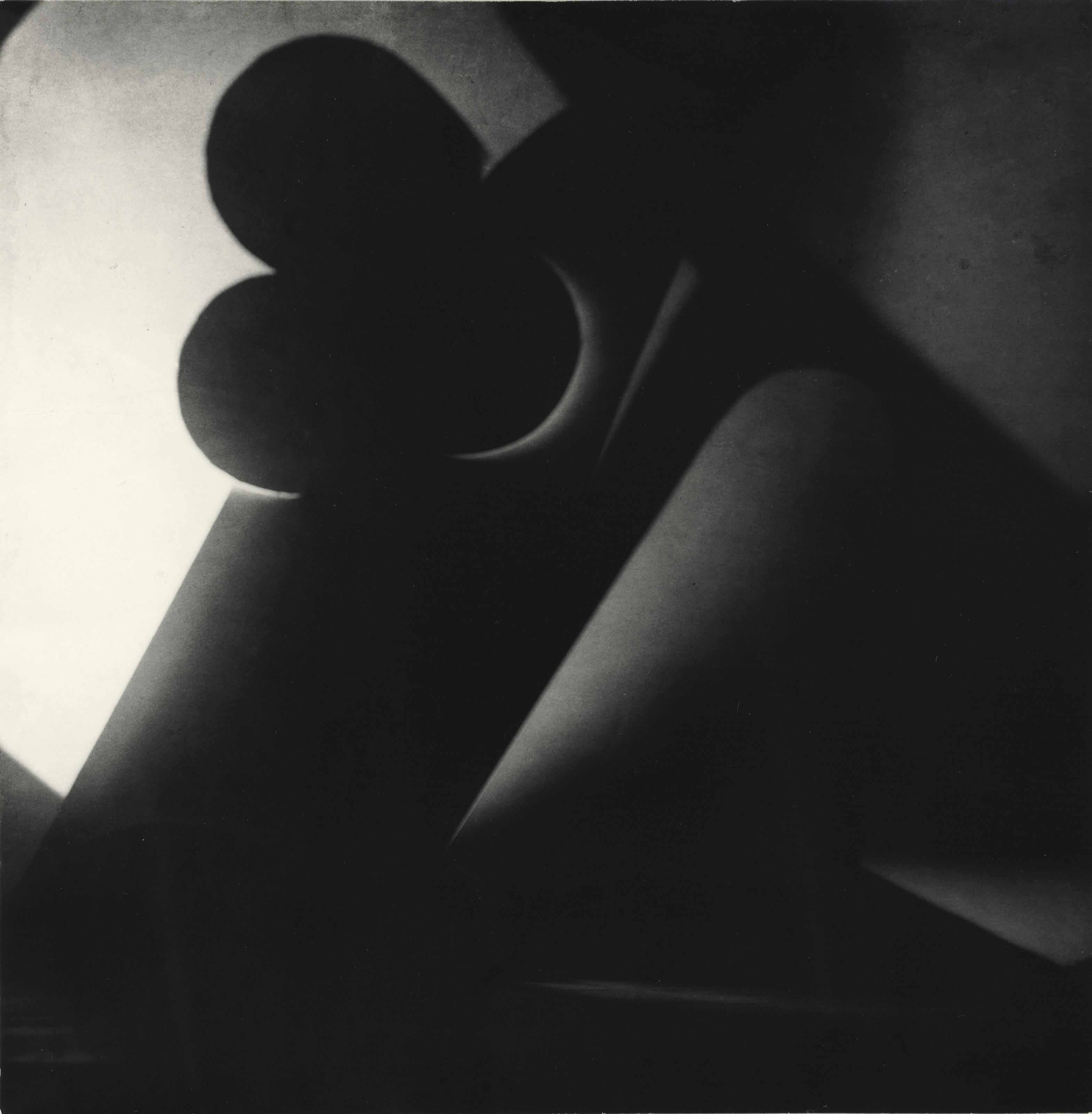Light Abstraction, 1923
