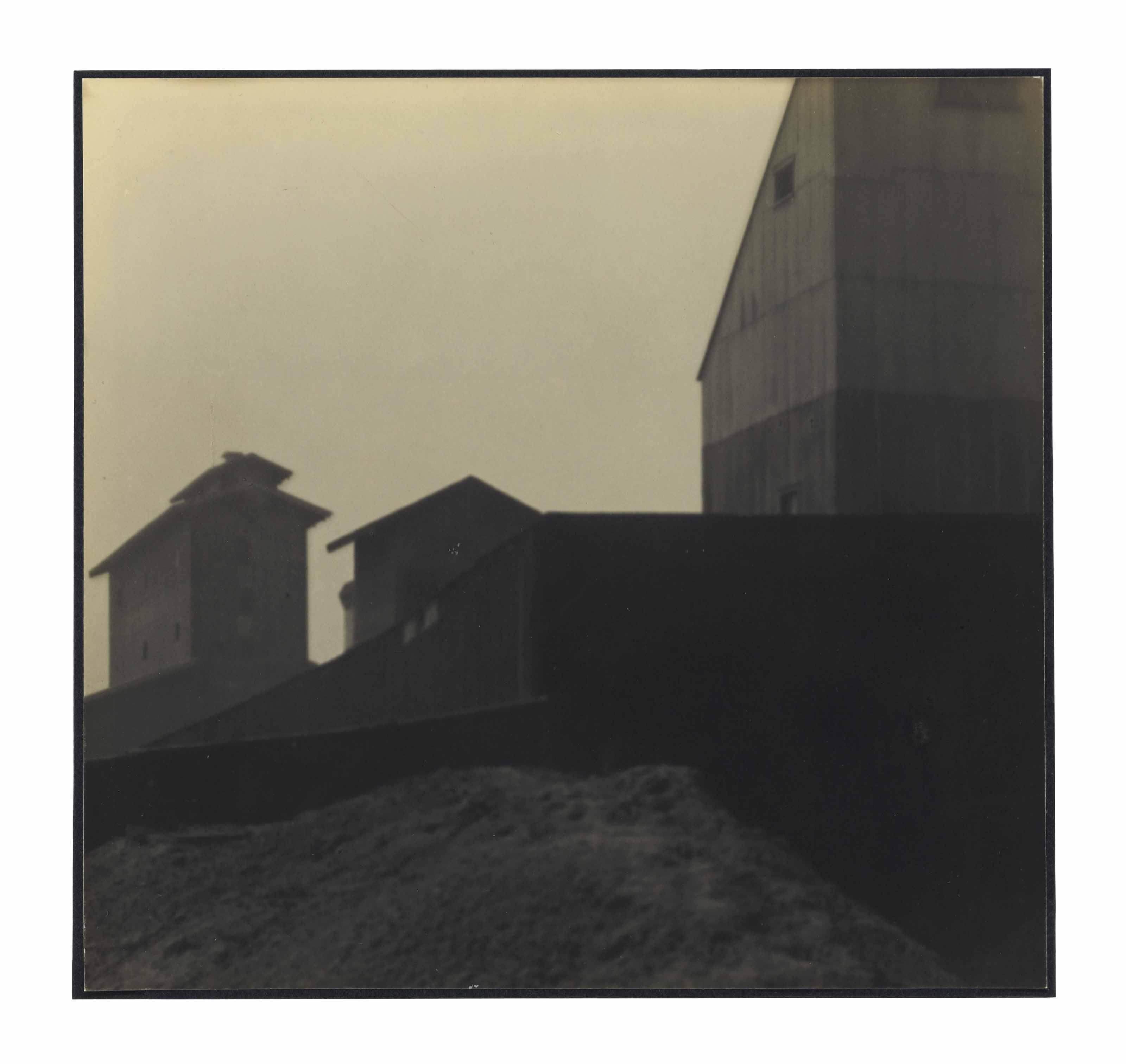 Prison, 1923