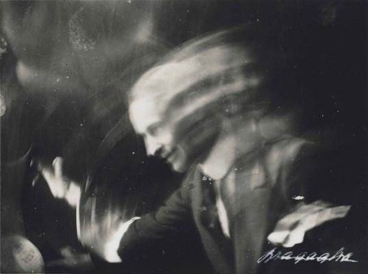 ANTON GIULIO BRAGAGLIA (1889-1