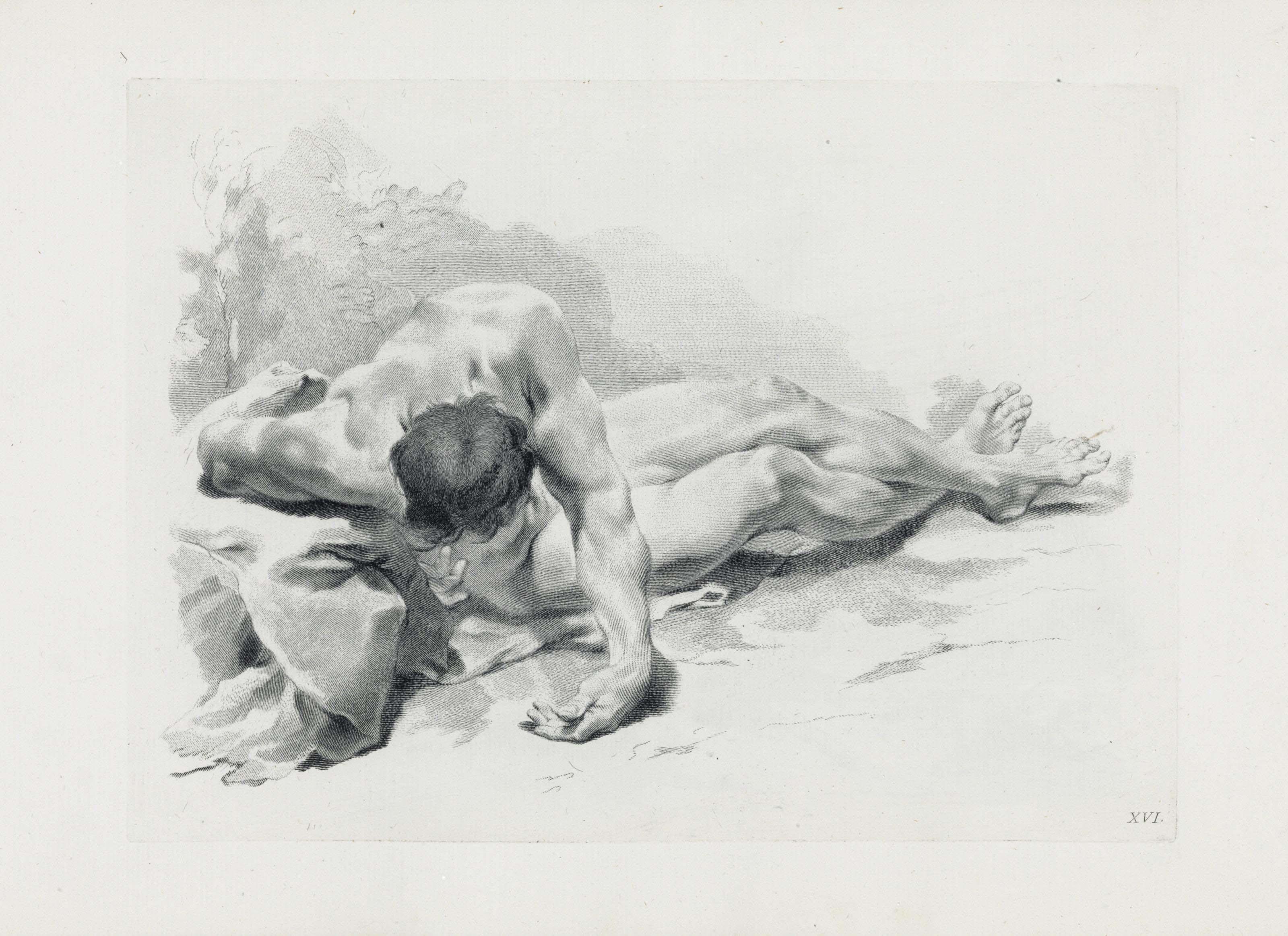 PIAZZETTA, Giovanni Battista (