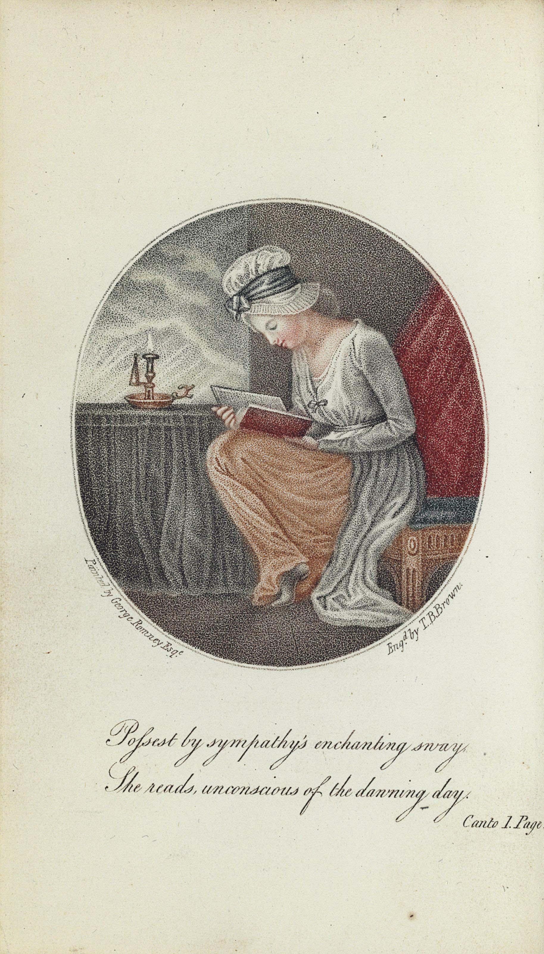 HAYLEY, William (1745-1820). T
