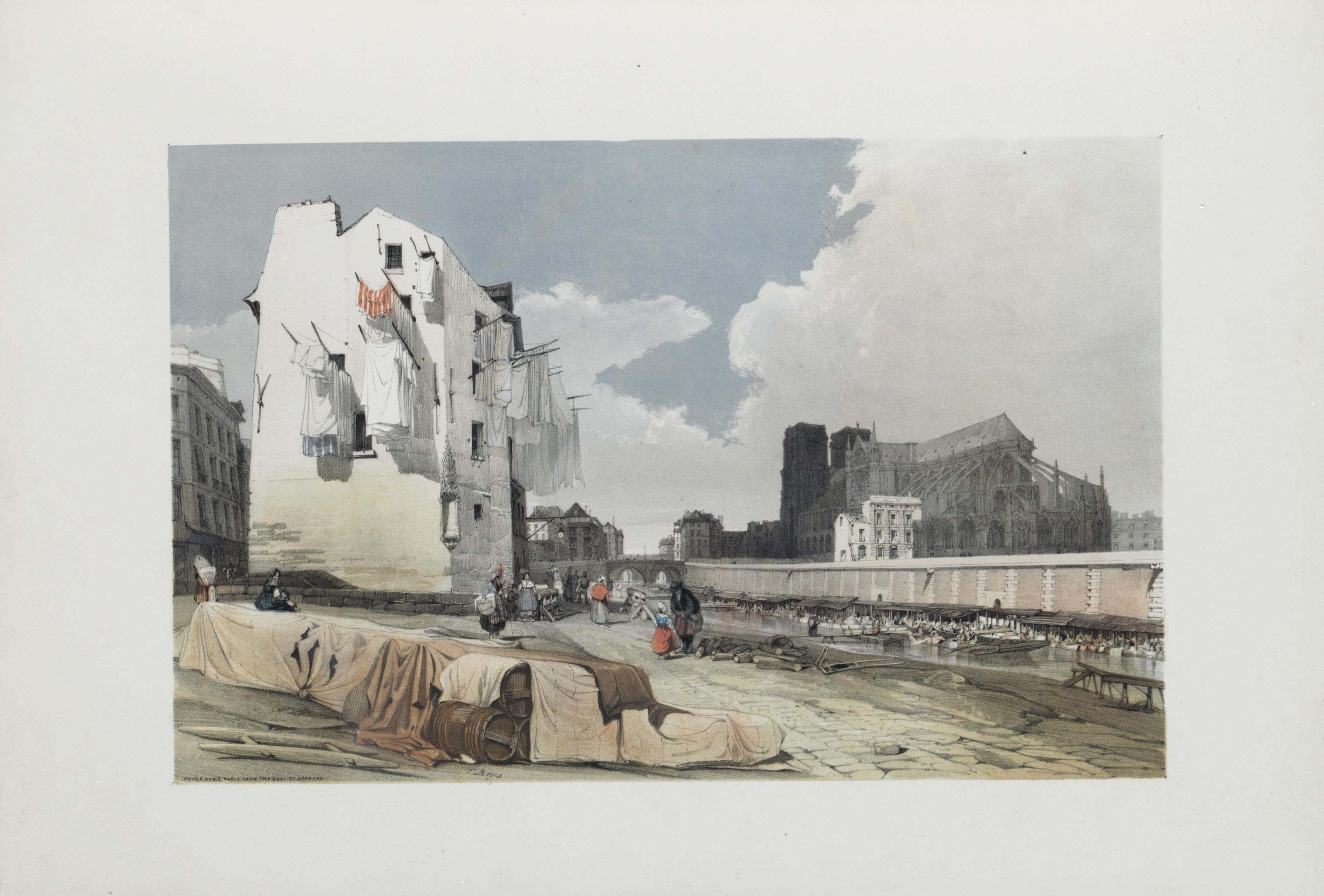 BOYS, Thomas Shotter (1803-187