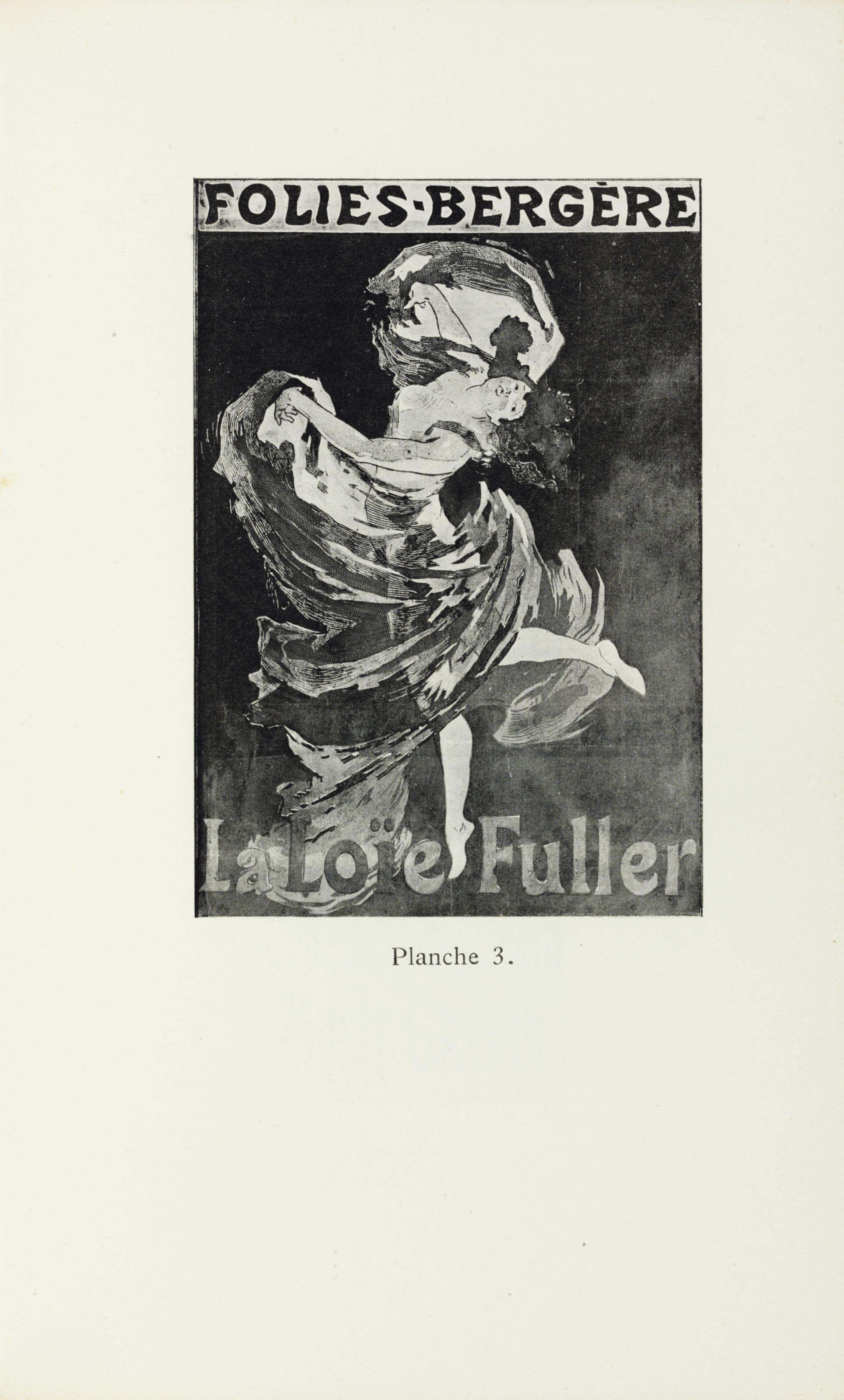 RYSSELBERGHE, Theo van (1862-1926), illustrator -- FLÉ, Georges. Poesies mises en musique. Paris and Brussels: Mercure de France, printed by Vanderauwera et Monnom, 1898.