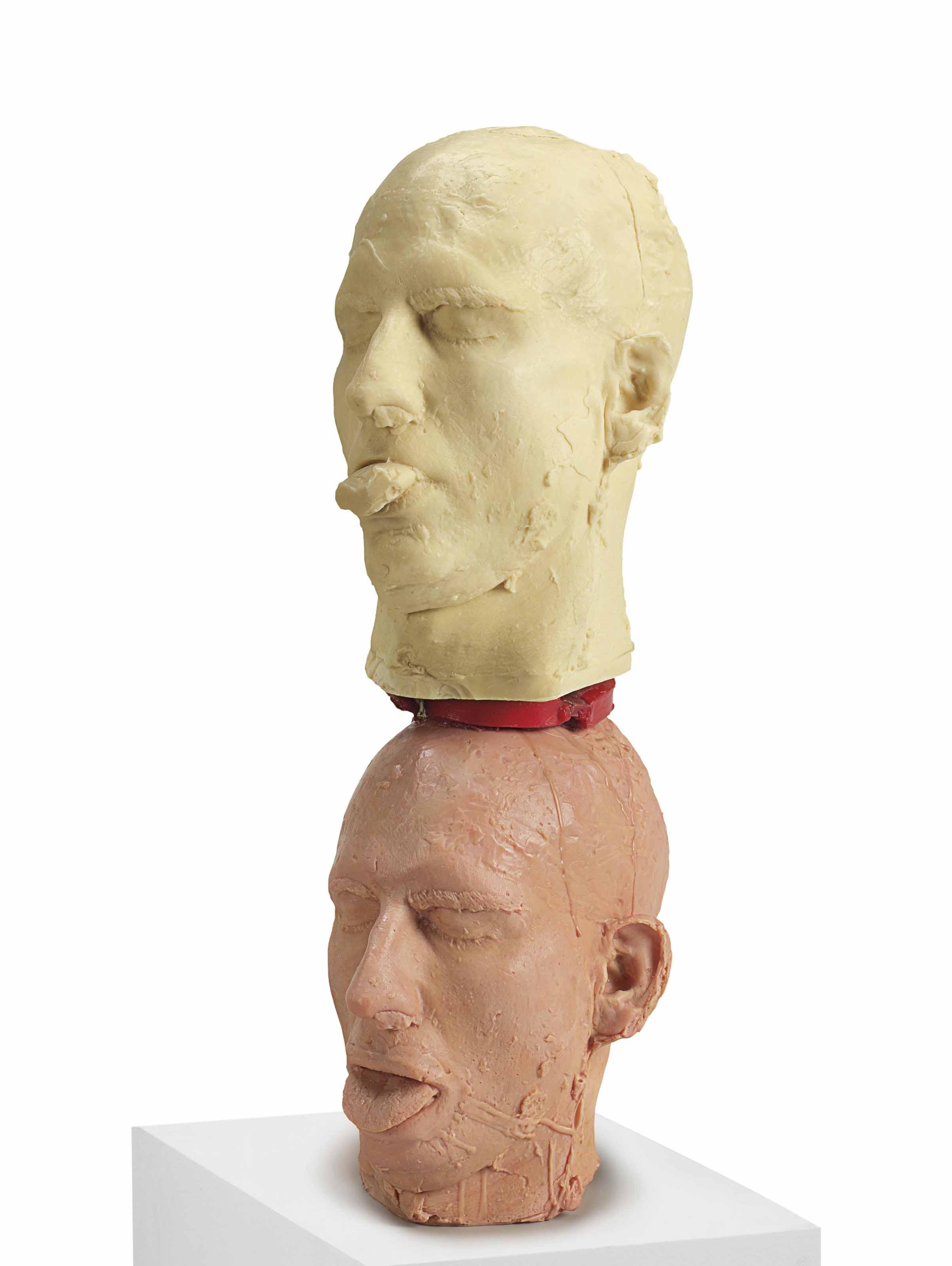 Andrew Head/Andrew Head, Stacked