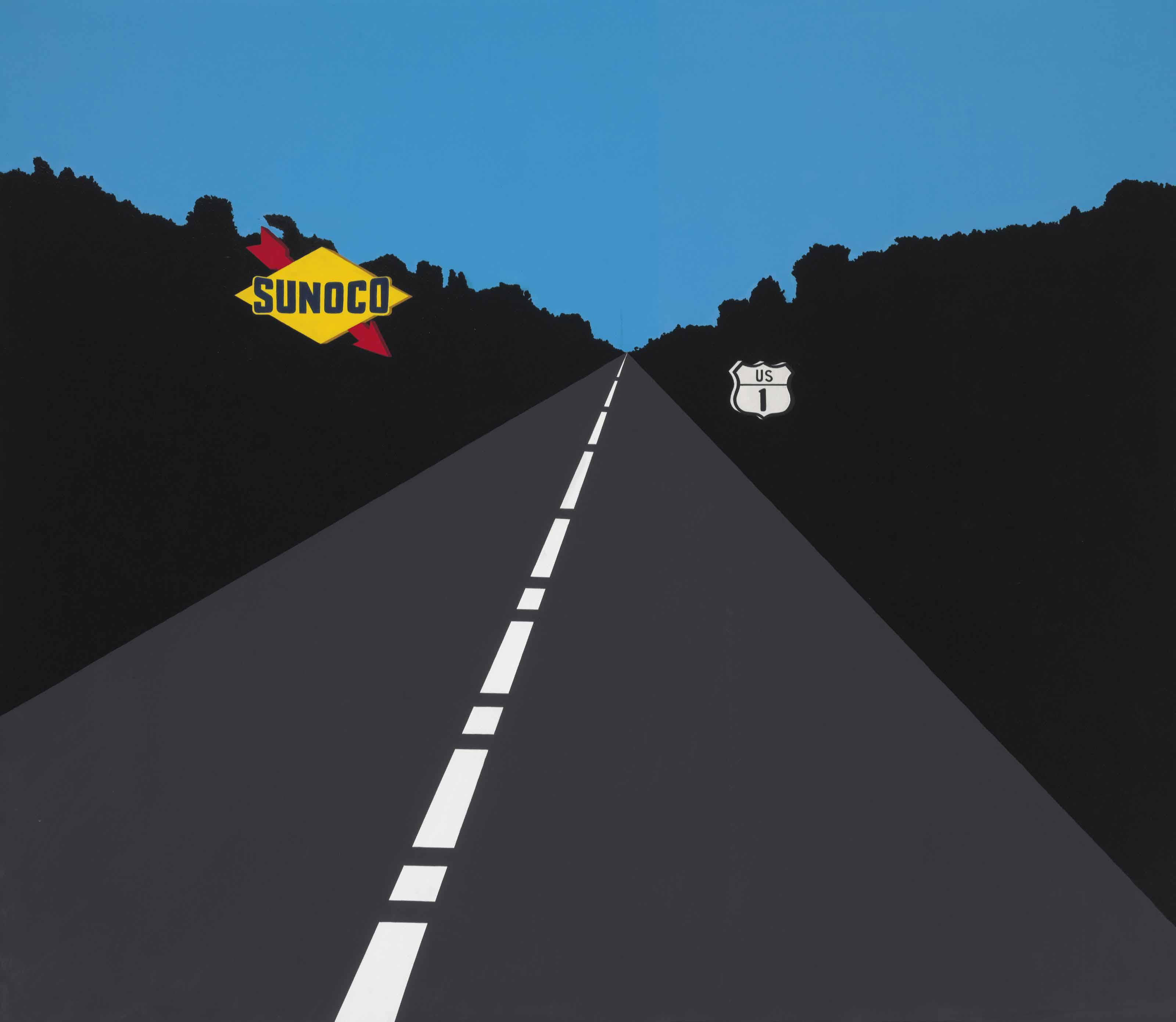 U.S. Highway I