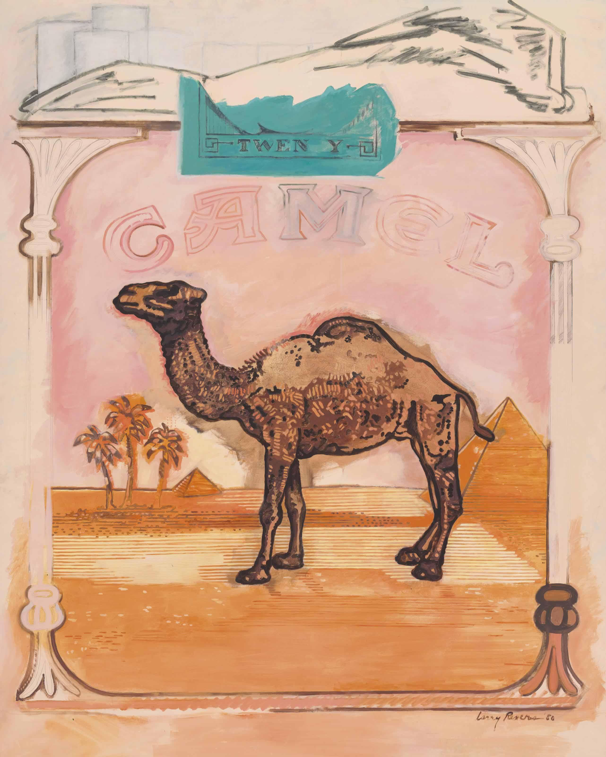 Beyond Camels