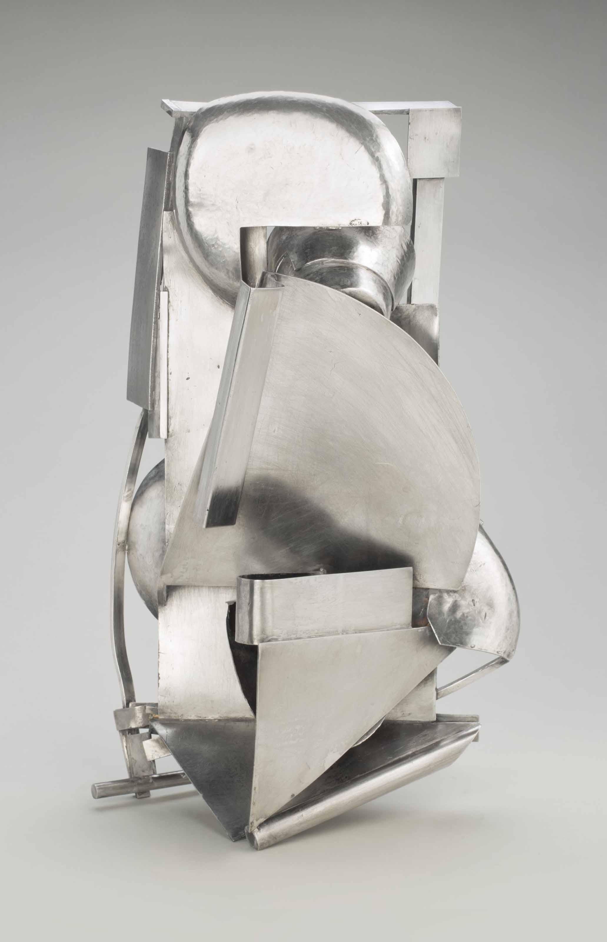 Silver Piece 19