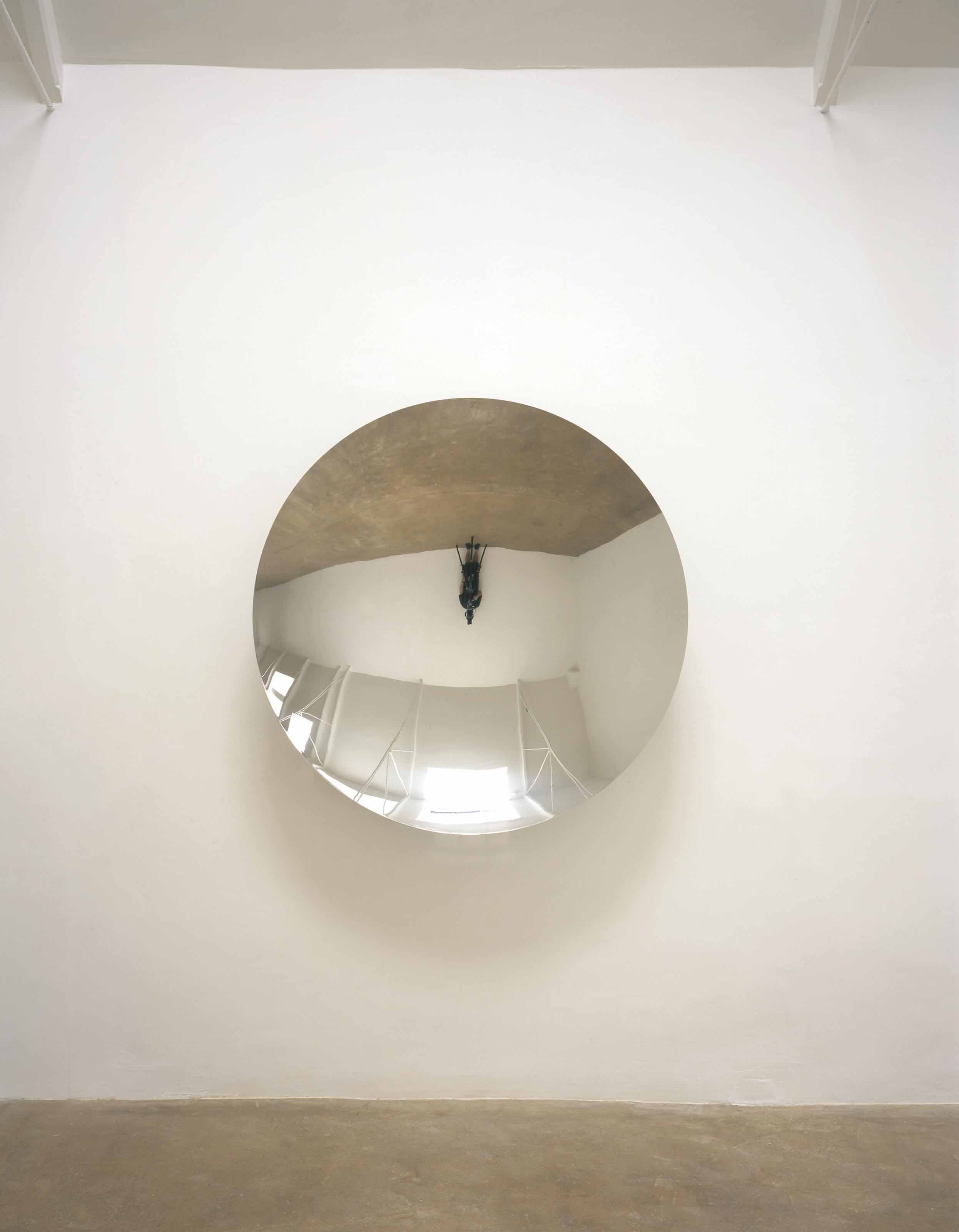 Anish Kapoor (b. 1954)