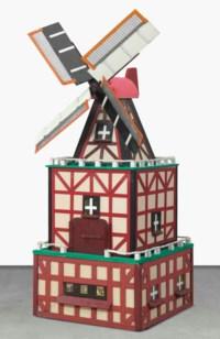 Wind Mill (Waschkesselmülhe)