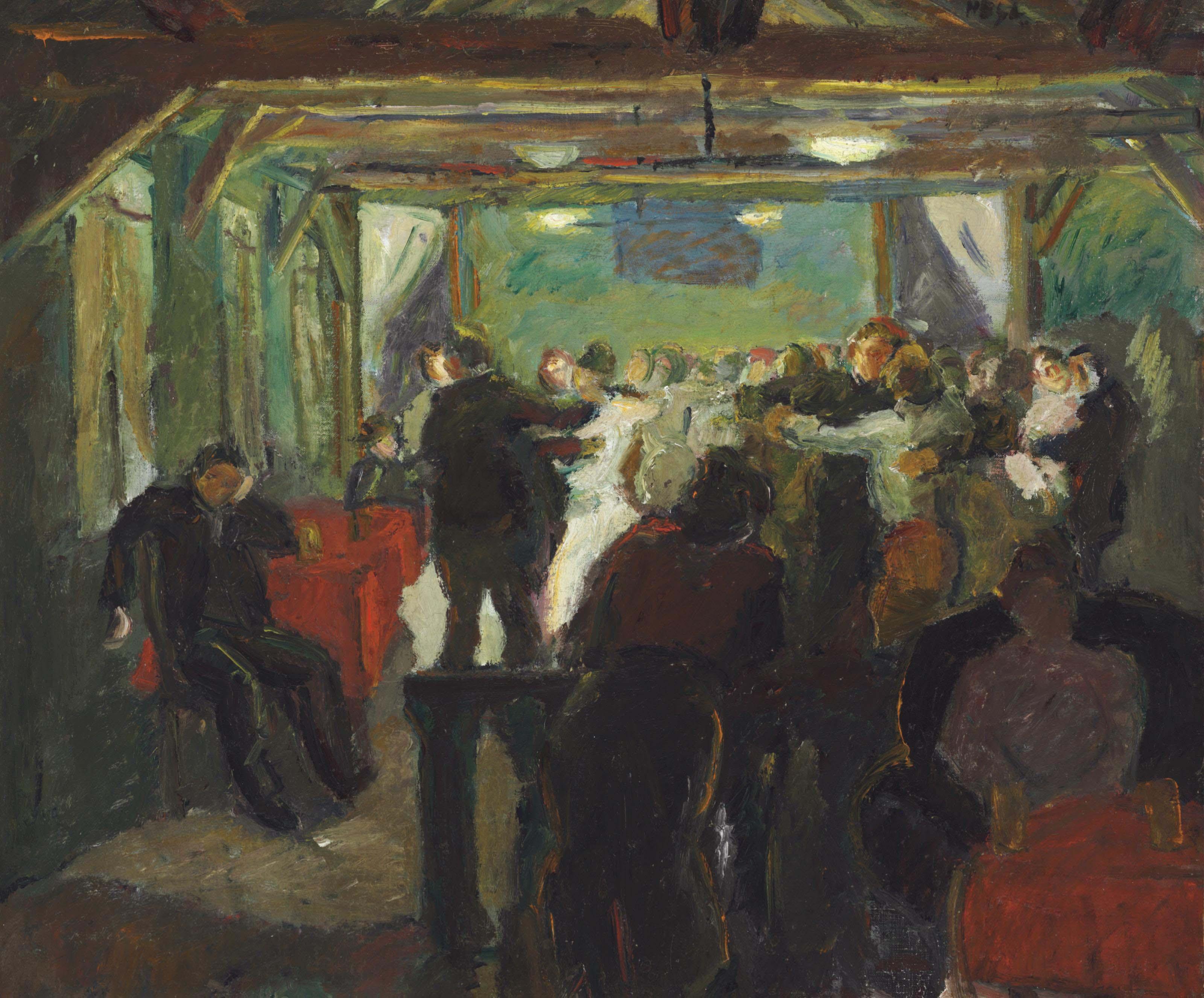 Tanzlokal