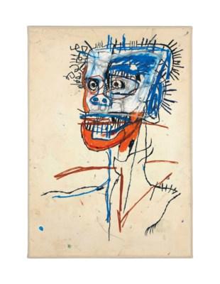 Jean-Michel Basquiat (1960-198