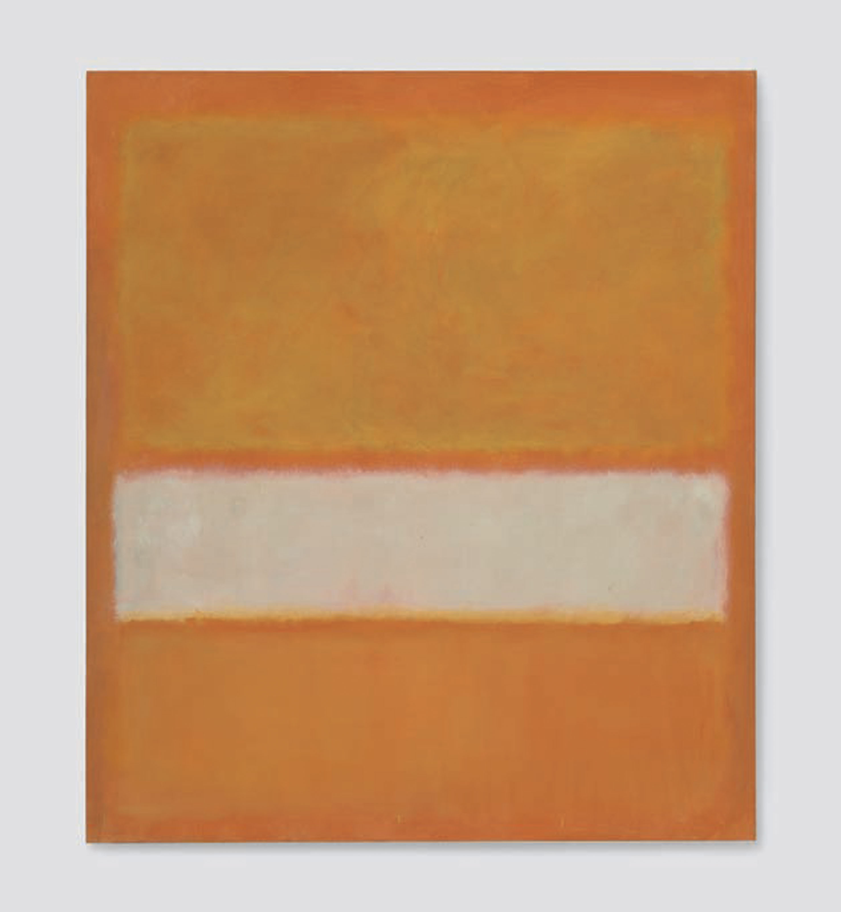 Audio: Mark Rothko, No. 11 (Untitled)