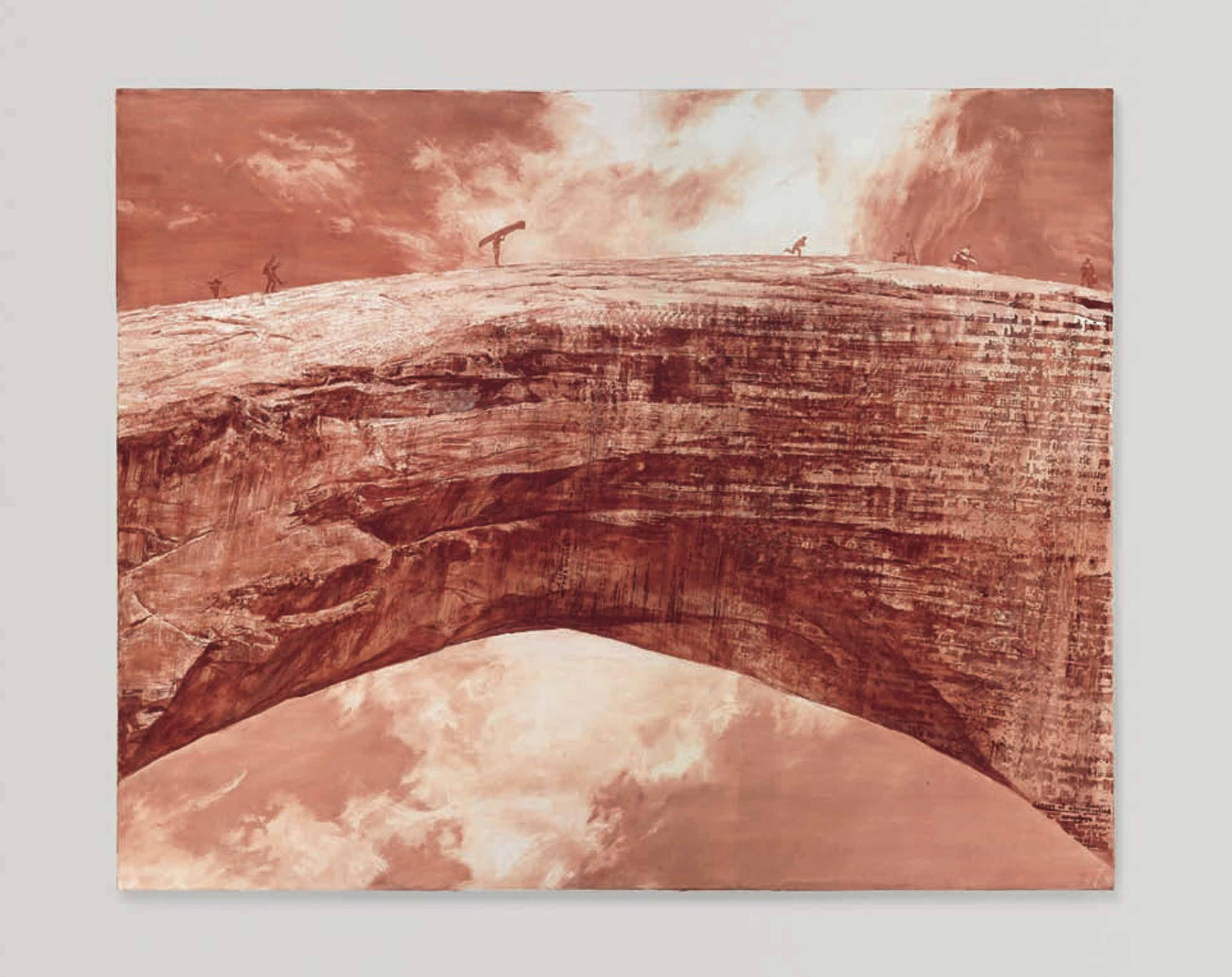 Bridge Over the Cartesian Gap