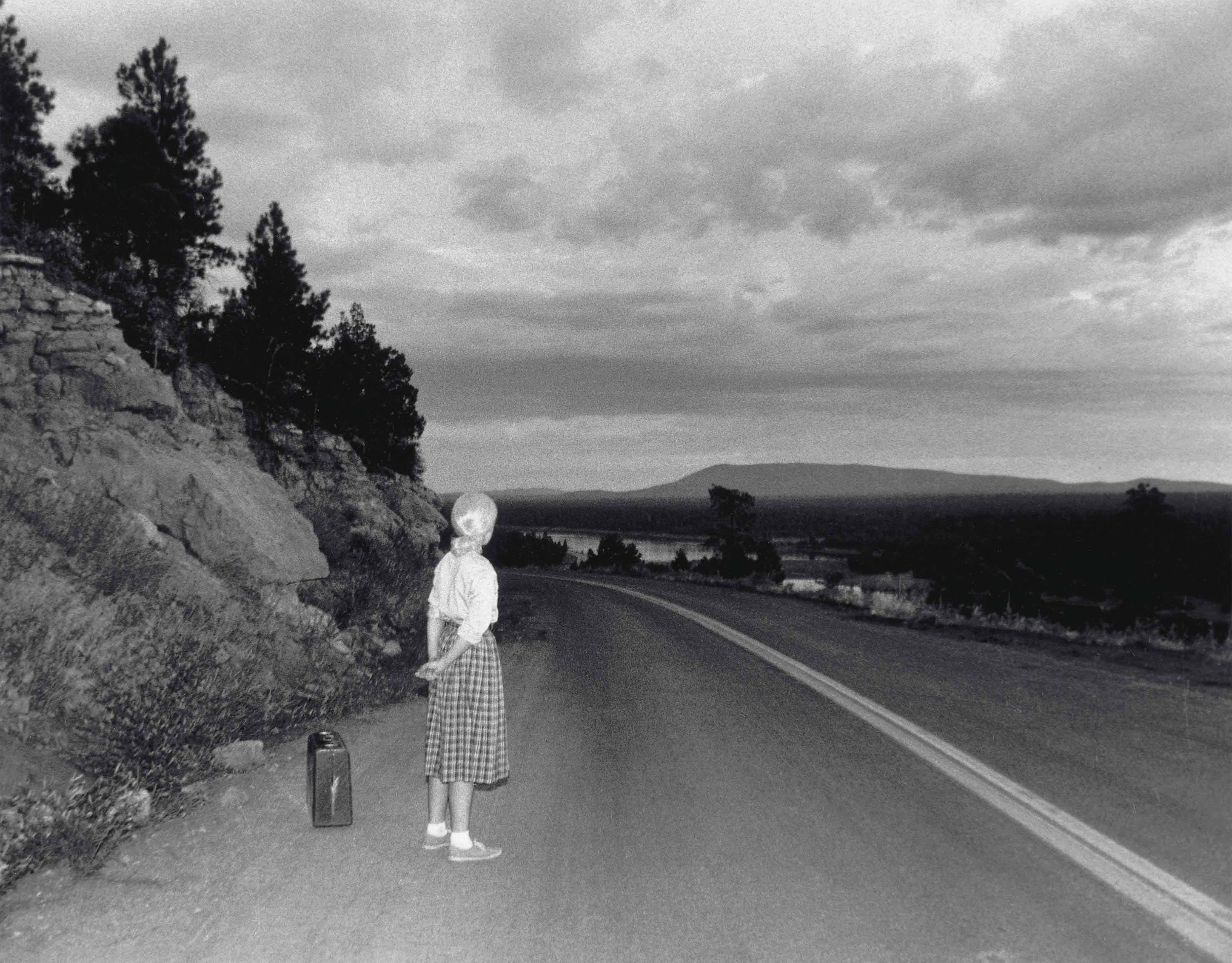 CINDY SHERMAN (B. 1954)