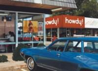 Howdy Beef 'N Burger