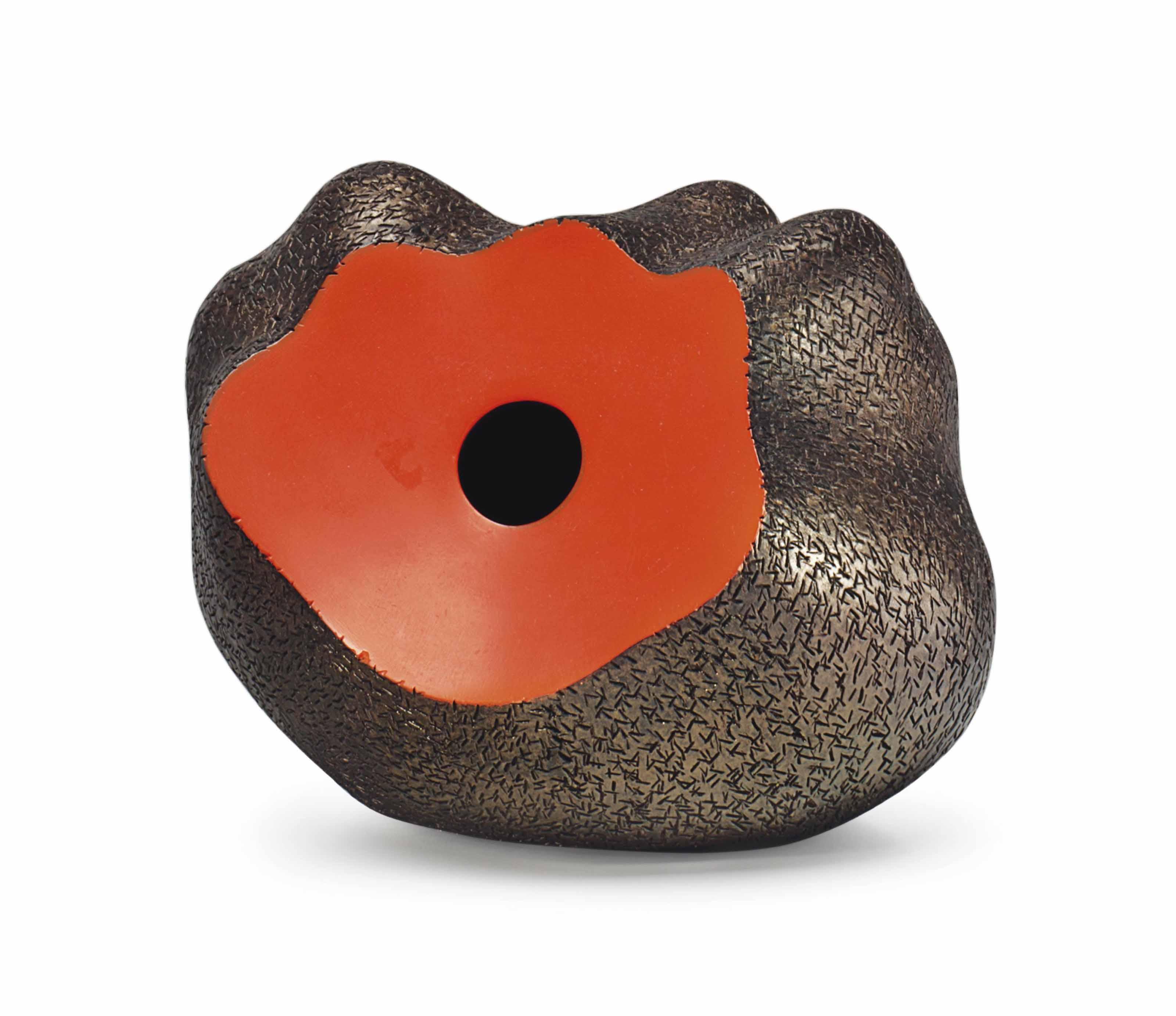 Untitled (Hybrid Ceramic Sculpture)