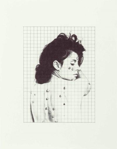 DAN FISCHER (b. 1977)