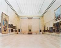 Musée du Louvre XVII