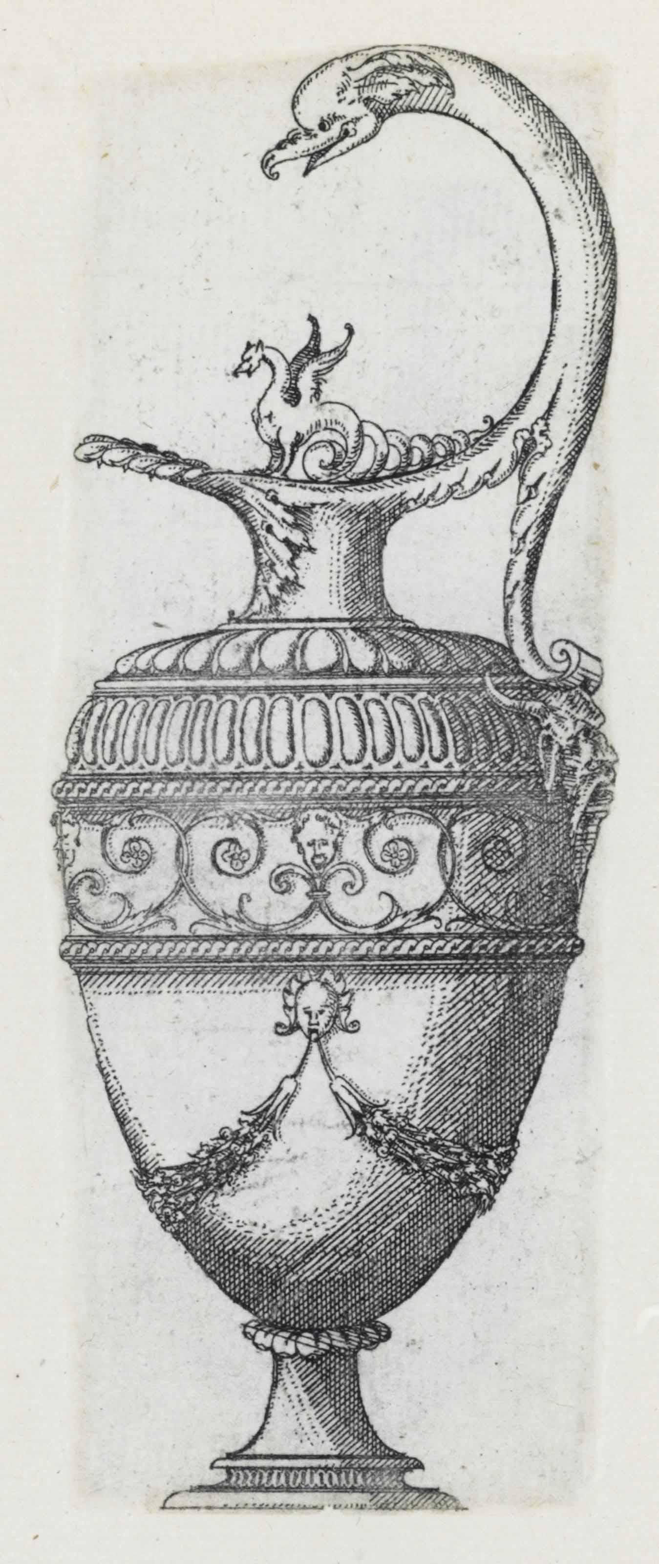 ANDROUET DU CERCEAU, Jacques (circa 1515 - 1585)