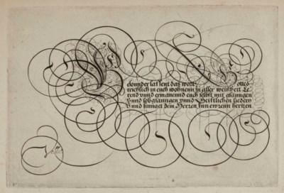 VELDE, Jan van den (1569-1623)