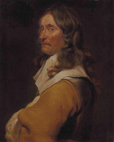 ECOLE FLAMANDE VERS 1650