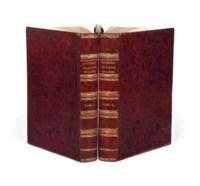 STENDHAL, Henri Beyle dit (1783-1842). Le Rouge et le noir. Chronique du XIXe siècle. Paris: A. Levavasseur, 1831.