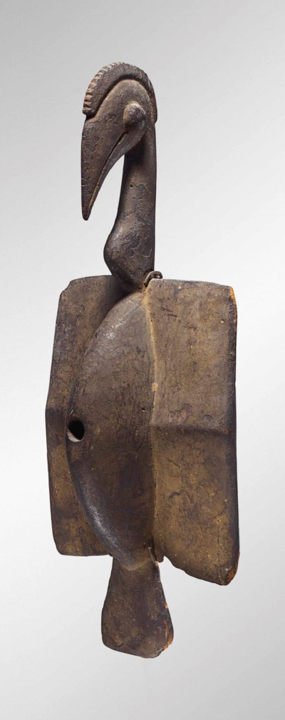 OISEAU SENOUFO SENUFO BIRD