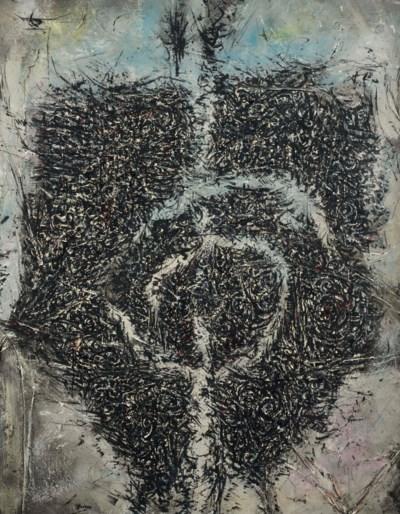 IAROSLAV SERPAN (1922-1976)