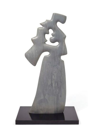 ETIENNE HAJDU (1907-1996)