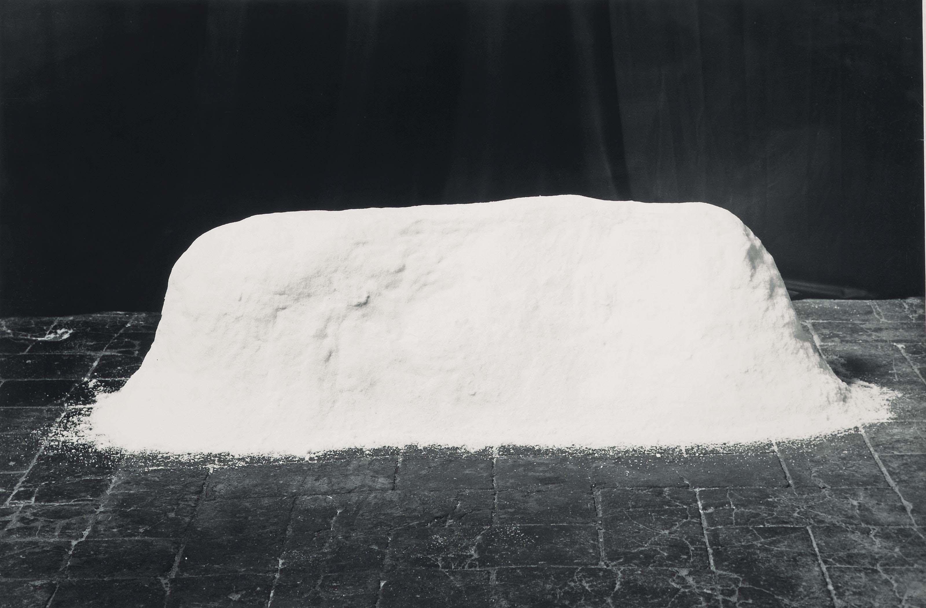 Salt III, 1994-1995