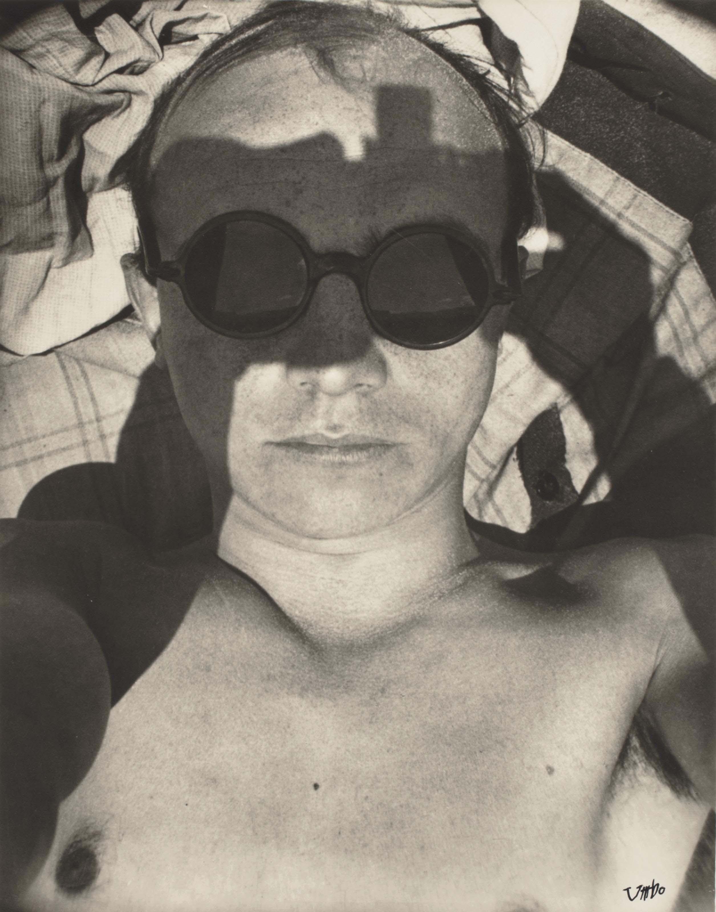 Autoportrait, 1928
