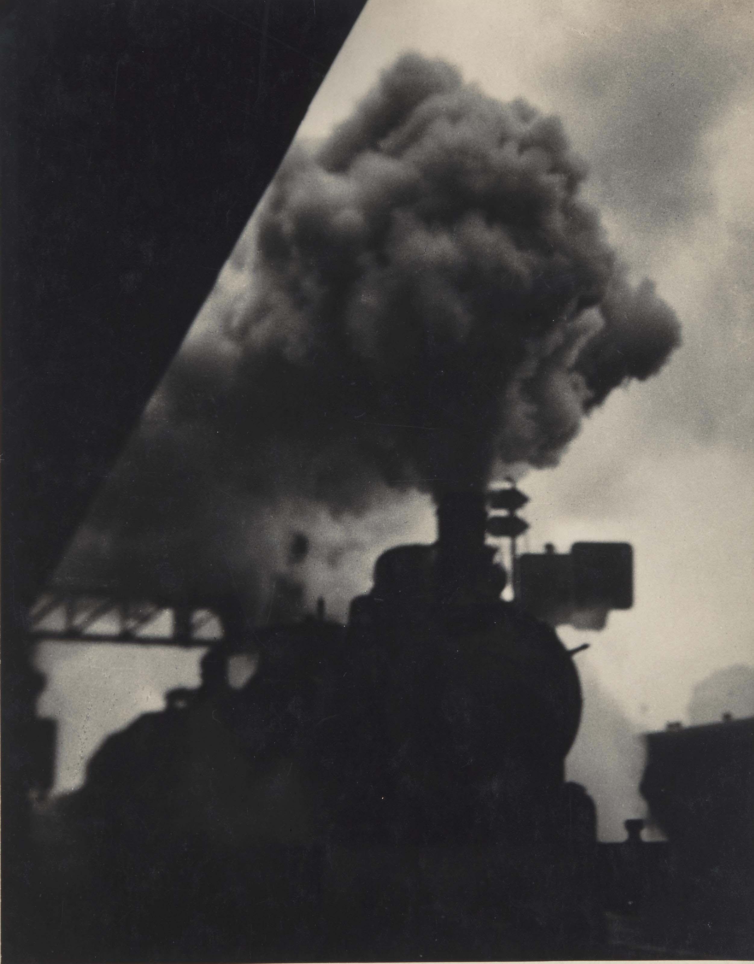 Pollution, 1932